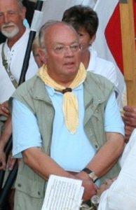 Dr. Joseph Bellinghausen