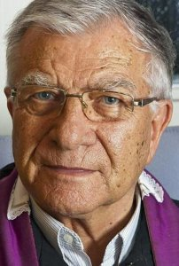 Pater Clemens Nöth , © Fränkische Nachrichten