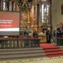 Vorstellung des Franziskaner-Konvent beim Pilgerführertreffen 2020
